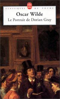 Le Portrait de Dorian Gray [1891]