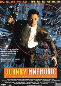Johnny Mnémonic [1995]