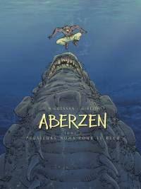 Aberzen : Plusieurs noms pour le bleu #2 [2002]