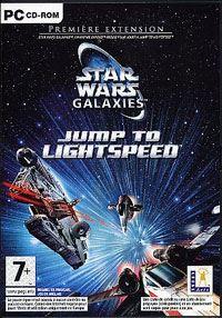 Star Wars Galaxies : Jump to Lightspeed [2004]