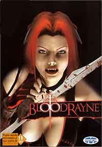 Bloodrayne 2 - PS2