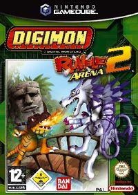 Digimon Rumble Arena 2 [2004]