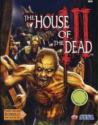 House of the Dead 3 [2004]