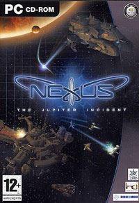 Nexus : The Jupiter Incident [2004]