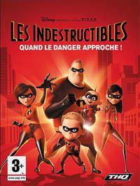 Les Indestructibles [2004]