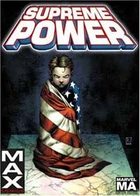 Max : Supreme Power : Supreme Power [#1 - 2004]