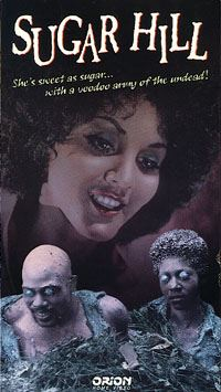 The Zombies of Sugar Hill [1976]