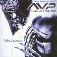 Aliens Versus Predator : Alien versus Predator [2004]