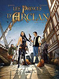 Les Princes d'Arclan : Lekard #1 [2005]