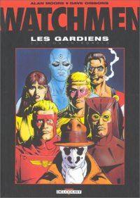 Les Gardiens [1998]
