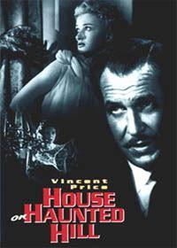 House on Haunted Hill : La nuit de tous les mystères [1960]