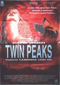 Twin Peaks : Les 7 derniers jours de Laura Palmer [1992]