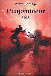 L'Enjomineur : 1792 [#1 - 2004]