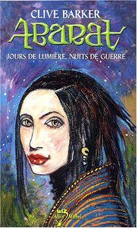 Abarat : Jours De Lumiere Nuits De Guerre #2 [2004]