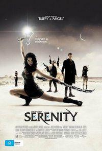 Firefly : Serenity