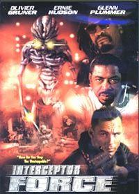 Interceptor Force [1999]