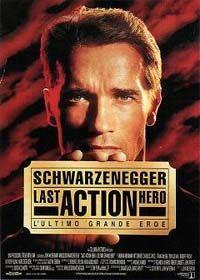 Last Action Hero [1992]