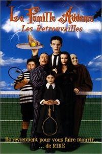 La Famille Addams : Les Retrouvailles [1998]