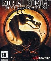 Mortal Kombat : Mystification [2004]