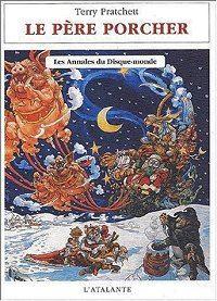 Les Annales du Disque-Monde : Le Père Porcher #20 [2002]