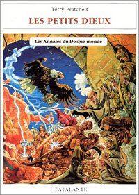Les Annales du Disque-Monde : Les Petits Dieux [#13 - 1999]