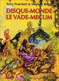 Les Annales du Disque-Monde : Le Vade-Mecum [2001]