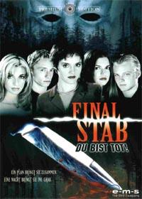 Final Scream [#4 - 2001]