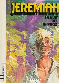 Jeremiah : La nuit des rapaces #1 [1979]