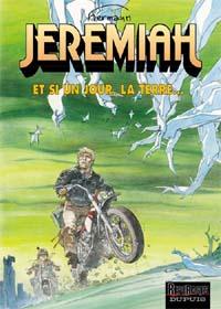 Jeremiah : Et si un jour, la terre... [#25 - 2004]