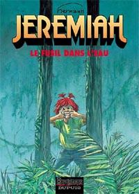 Jeremiah : Le Fusil dans l'eau #22 [2001]