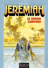 Jeremiah : Le Cousin Linford #21 [1998]