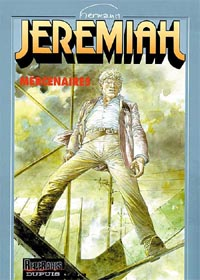 Jeremiah : Mercenaires #20 [1997]