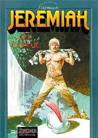 Jeremiah : Ave Cæsar #18 [1995]