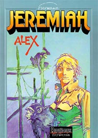 Jeremiah : Alex #15 [1990]