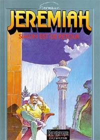 Jeremiah : Simon est de retour #14 [1989]