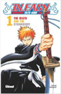 Bleach : The Death and strawberry [#1 - 2003]