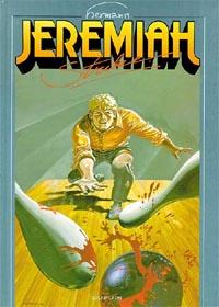 Jeremiah : Strike #13 [1988]