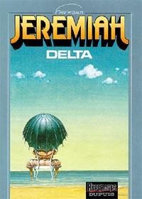 Jeremiah : Delta [#11 - 1985]