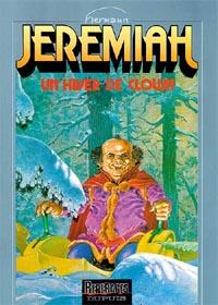 Jeremiah : Un hiver de clown [#9 - 1983]
