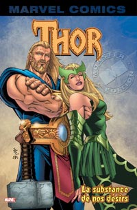 Marvel Monster Thor : Vol. 1 La Légende asgardienne [#1 - 2004]