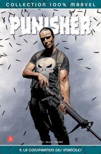 100% Marvel Punisher : La Conspiration des imbéciles [#9 - 2004]