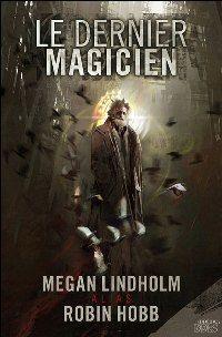 Le Dernier Magicien [2003]