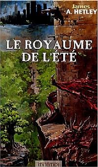 Le Royaume de l'Été : Le Royame de l'Été [#1 - 2004]