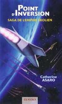 La Saga de l'Empire Skolien : Point d'inversion #1 [2003]