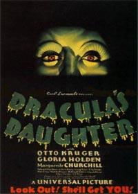La Fille de Dracula [1936]