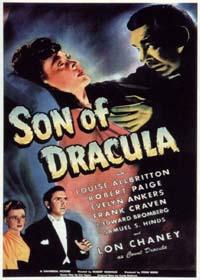 Le Fils de Dracula [1943]