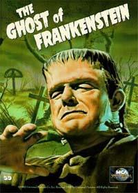 Le Fantôme de Frankenstein [1946]