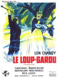 Le Loup-Garou [1946]