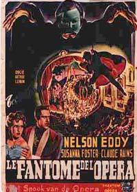 Le Fantôme de l'Opéra [1943]
