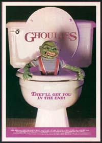 Ghoulies [#1 - 1985]